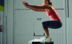 Extreme Sports Performance - Box Jumps