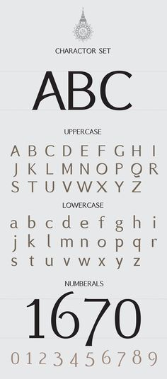New Amazing Free Fonts for Designers | Fonts | Graphic Design Junction