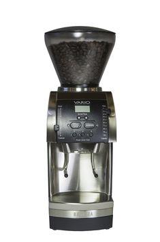 Baratza Vario 886 - Flat Ceramic Coffee Grinder (Retail)