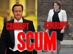 A day when #Tory corruption is exposed. (#uk #politics)