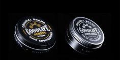 Goodlife Barbershop Products — The Dieline - Branding & Packaging