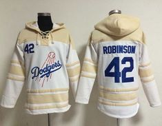 5fb226bdb22a0 Buy Dodgers Joc Pederson White Sawyer Hooded Sweatshirt MLB Hoodie Super  Deals from Reliable Dodgers Joc Pederson White Sawyer Hooded Sweatshirt MLB  Hoodie ...