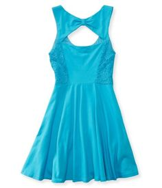 Aeropostale Womens A-Line Dress – Style 5045 « Dress Adds Everyday