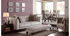 DFS sofas come in fabric and leather. Choose from a great range of sofa beds, leather sofas, corner sofas, corner sofa beds and more household furniture Home Living Room, Living Room Designs, Day Room, Sofa Sale, 3 Seater Sofa, Fabric Sofa, Seat Cushions, Scatter Cushions, Home Decor Inspiration