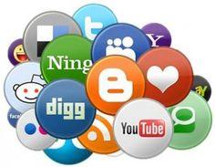 6 modi per aumentare la visibilità del tuo blog con i social media