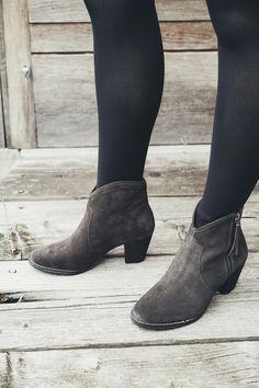 Cara Shoes // SORRENTO