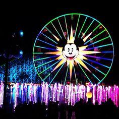 Disney California Adventure Park in Anaheim, CA Disney California Adventure Park, Disneyland California, Disneyland Resort, Orange County Parks, Disney Rides, Walt Disney, The Masterpiece, Mickey And Friends, World Of Color