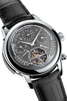 Vacheron Constantin Maitre Cabinotier Astronomica Watch