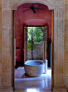 Hacienda Tepic de Regil - Yucatan Mexico
