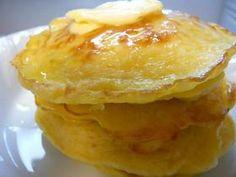 さつまいも☆パンケーキ by ちかごう [クックパッド] 簡単おいしいみんなのレシピが251万品