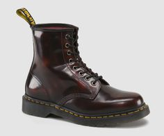 Dr. Martens | 1460 | Cherry Red Arcadia | $140
