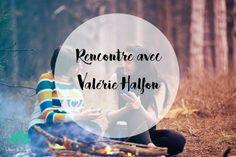 Rencontre avec Valérie Halfon, auteure et conseillère en gestion budgétaire