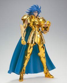 聖闘士聖衣神話EX ジェミニサガ   魂ウェブ