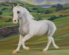Breyer Collector Club Special Demeter (Wixom Mold)