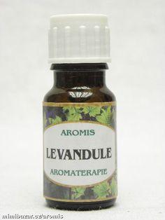 LEVANDULE čistá přírodní silice Coconut Oil, Jar, Food, Essen, Meals, Yemek, Jars, Eten, Glass