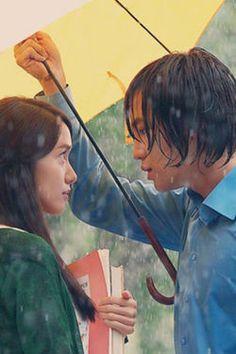 Love Rain - Korean Drama    As always, Jang Geun Suk is HOT HOT HOT. This drama is okay. The cinematography is really amazing.