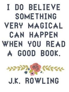 Book is Magic DECEMB