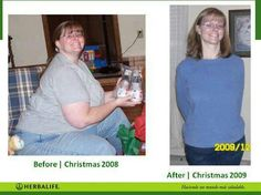 Brenda has lost 80 pounds! Her Herbalife shakes curb her sweet ...