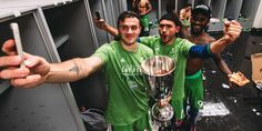 Seattle Sounders FC (@SoundersFC) | Twitter