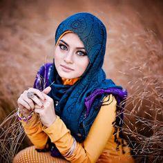 Hijabs by Ismail Rahman - People Portraits of Women ( woman, malay, hijab )