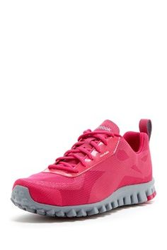 RealFlex Scream Running Shoe- I have these in black! I loved them!!