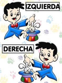 Menta Más Chocolate - RECURSOS y ACTIVIDADES PARA EDUCACIÓN INFANTIL: Los OPUESTOS Portuguese Language, Numbers Preschool, Picture Boards, Pre School, Special Education, Minnie Mouse, Disney Characters, Fictional Characters, Homeschool