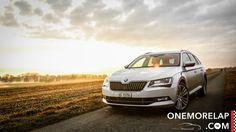 Fakt ist, dass 90% der Skoda-Interessenten, sich gegen die Limousine und für einen Kombi, wie z.B. den Skoda Superb Combi 4x4 2.0 TSI 280entscheiden. Ein
