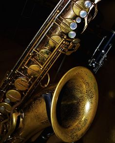 sax.it's one of my favorite musical instruments.