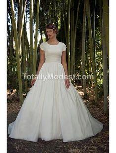 c1cf64c846f 88 Best Modest Wedding Gowns images