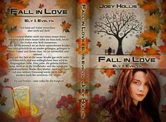Individuelles Buch Design – Fall in Love - Charming Designs