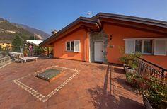 Bed & Breakfast ecosostenibile Lombardia:Colle del sole