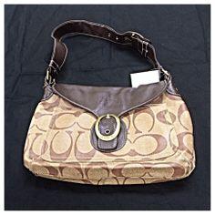 Coach purse - June 2014