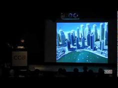Keller Easterling is an American architect, urbanist, writer, and teacher. She is concerned with issues of urbanism, architecture, and organization as they relate to globalization. She is currently an associate professor of architecture at Yale University.