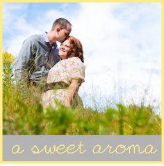 A SWEET AROMA
