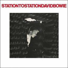 David Bowie - Station To Station 180g Vinyl LP