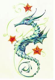 seahorse designs - Google Search