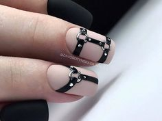 52 Trendy How To Do Pedicure At Home Step By Step Manicures 52 How to make a pedicure at home Step b How To Do Pedicure, Pedicure At Home, Pedicure Set, Sexy Nails, 3d Nails, Grunge Nails, Geometric Nail Art, Crazy Nails, Beauty Tricks