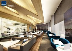 Premier Executive Lounge | Novotel Danang Premier Han River