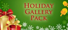 Download your Holiday Gallery Pack from MimioConnect.com! http://www.mimioconnect.com/content/lesson/17543/holiday_gallery_pack