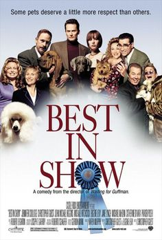 Best in Show #movies #films