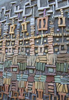Seattle artist Jo Braun