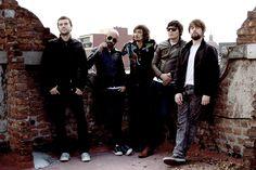 Mi banda favorita !!! Zoé <3