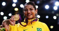 Mais de 15 apostas de atletas brasileiros para as Olimpíadas Rio 2016 - Guia da Semana