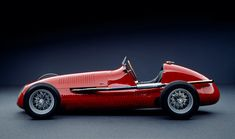 Gallery: Three of the best Maseratis in 100 years