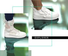 cf5130492c4 Nike The 1 Reimagined All Female Designers Collective Air Jordan 1 Air  Force 1 Jester Lover