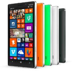 ASCII.jp:ノキアの新フラッグシップスマホ「Lumia 930」登場