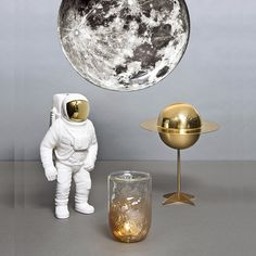 Cosmic Diner Collection by Seletti & Diesel Living
