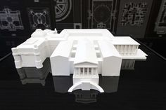 """""""Icons of Knowledge: Architecture and Symbolism in National Libraries"""""""