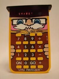 owl calculator :)