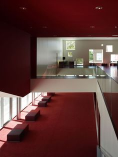 mecanoo architects: the new amphion theatre, doetinchem